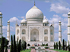 Taj Mahal - New Wonders